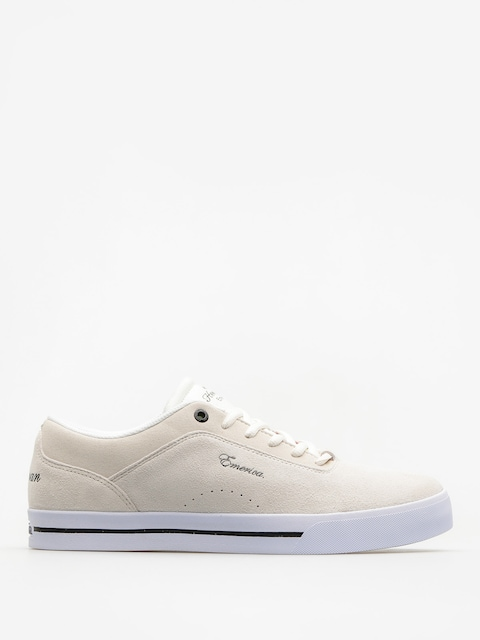 Topánky Emerica G Code Re Up (white/white)
