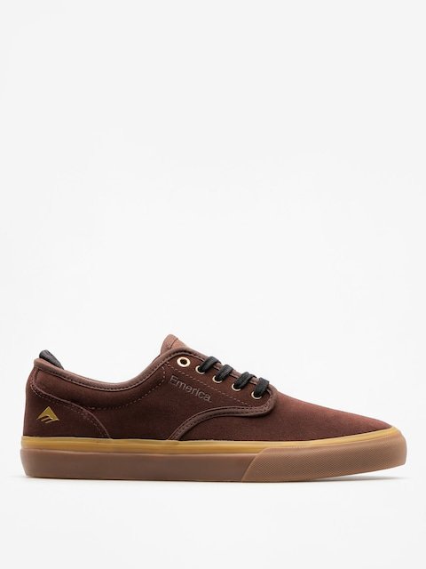 Topánky Emerica Wino G6 (brown/brown/gum)