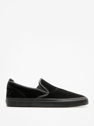 Topu00e1nky Emerica Wino G6 Slip On (black/black/black)