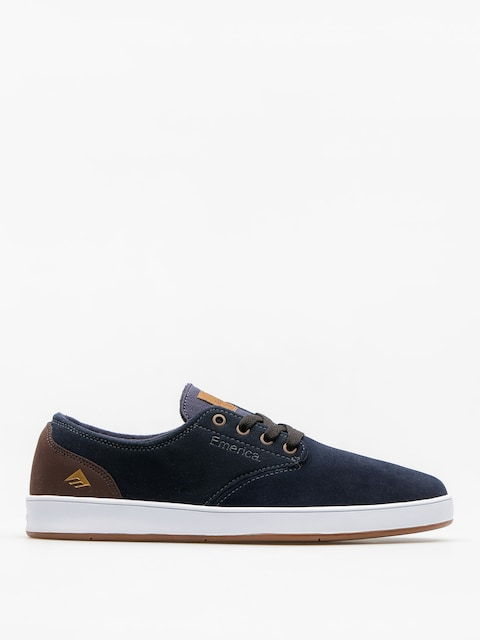 Topánky Emerica The Romero Laced (navy/navy/gum)