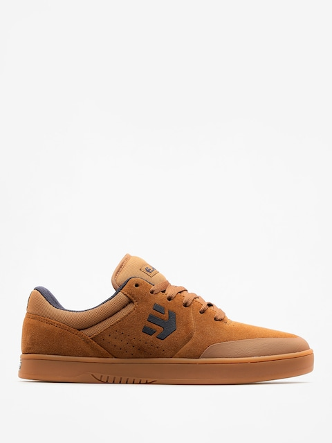 Topánky Etnies Marana (brown/navy/gum)