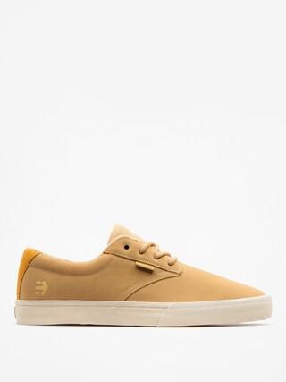 Topánky Etnies Jameson Vulc (tan)