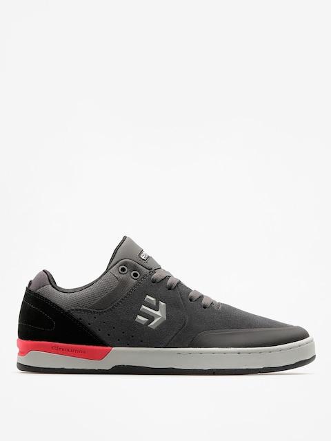 Topánky Etnies Marana Xt (dark grey/black/red)