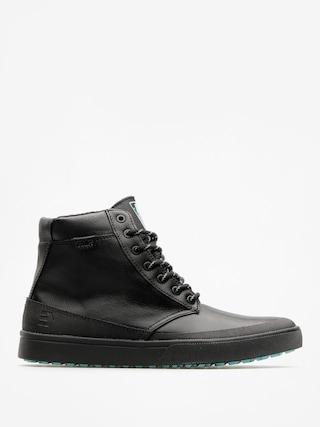 Topánky Etnies Jameson Htw Wmn (black/teal)