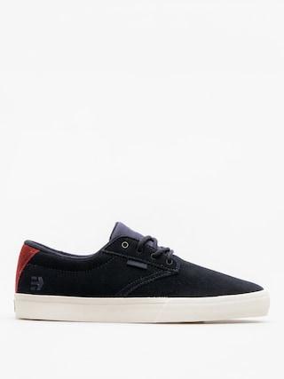 Topánky Etnies Jameson Vulc (dark navy)