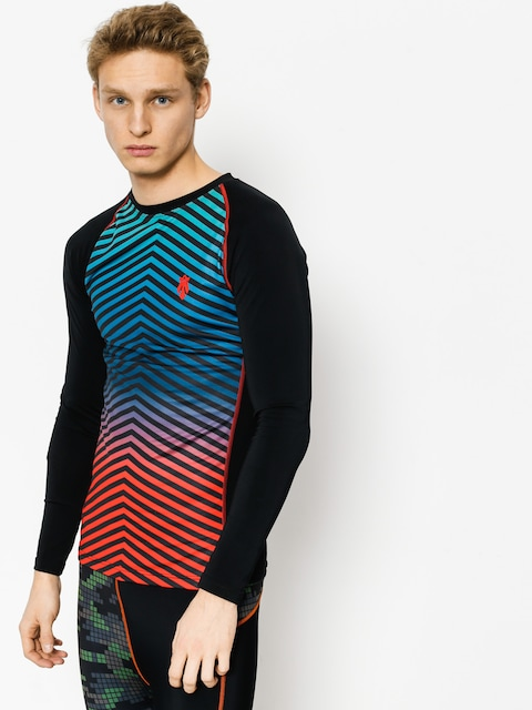 Spodné prádlo Majesty Shelter Base Layer Top (gradient)