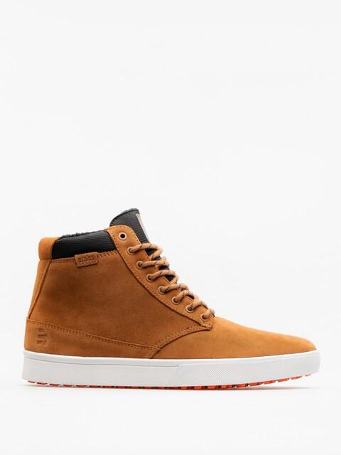 Topánky Etnies Jameson Htw (brown/black)