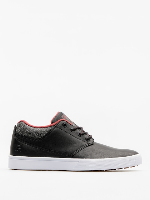 Zimné topánky Etnies Jameson Mtw (black/grey/red)