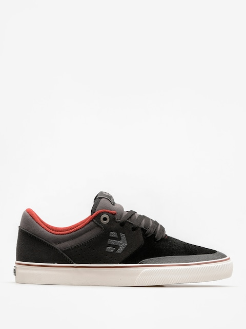 Topánky Etnies Marana Vulc (black/charcoal)
