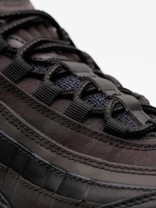 Topánky Nike Air Max 95 Premium Se (black/metallic gold)