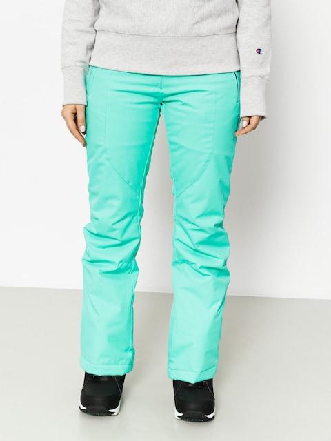 Rehall Snowboardové nohavice Heli Wmn (aqua green)