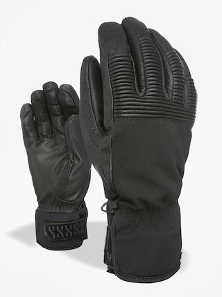 Rukavice Level Wrangler (black)