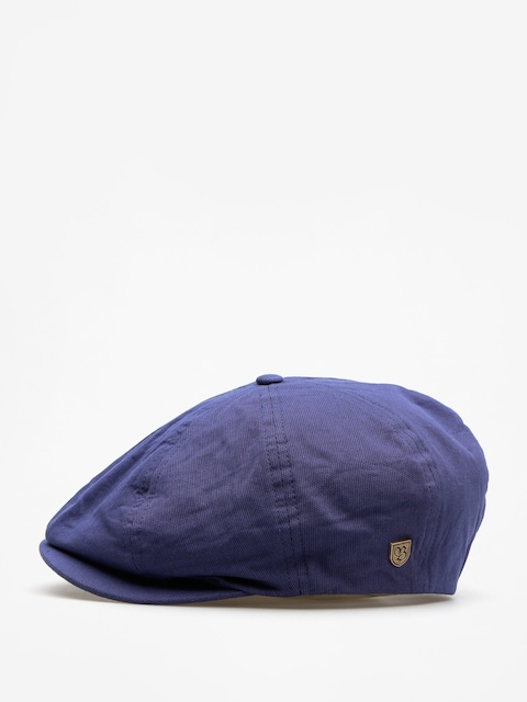 Baretka Brixton Brood Snap ZD (midnight navy)