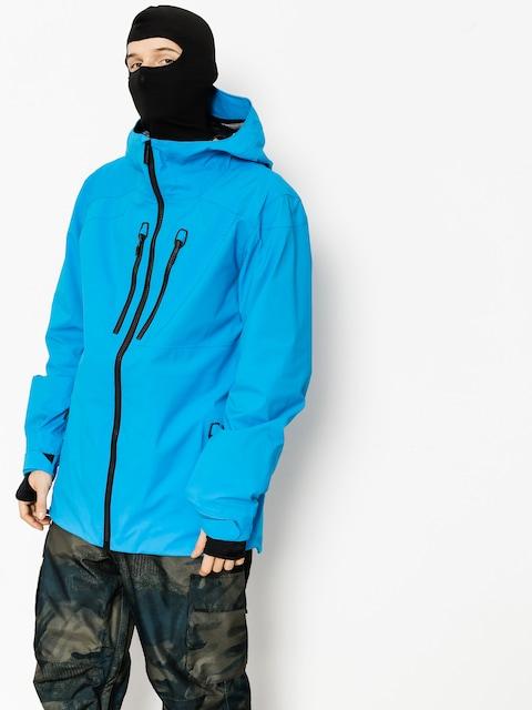Volcom Snowboardová bunda Td2 Gore Tex (blu)