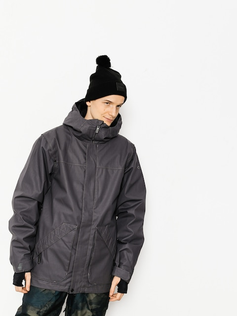 Snowboardová bunda Volcom Clintons (vbk)