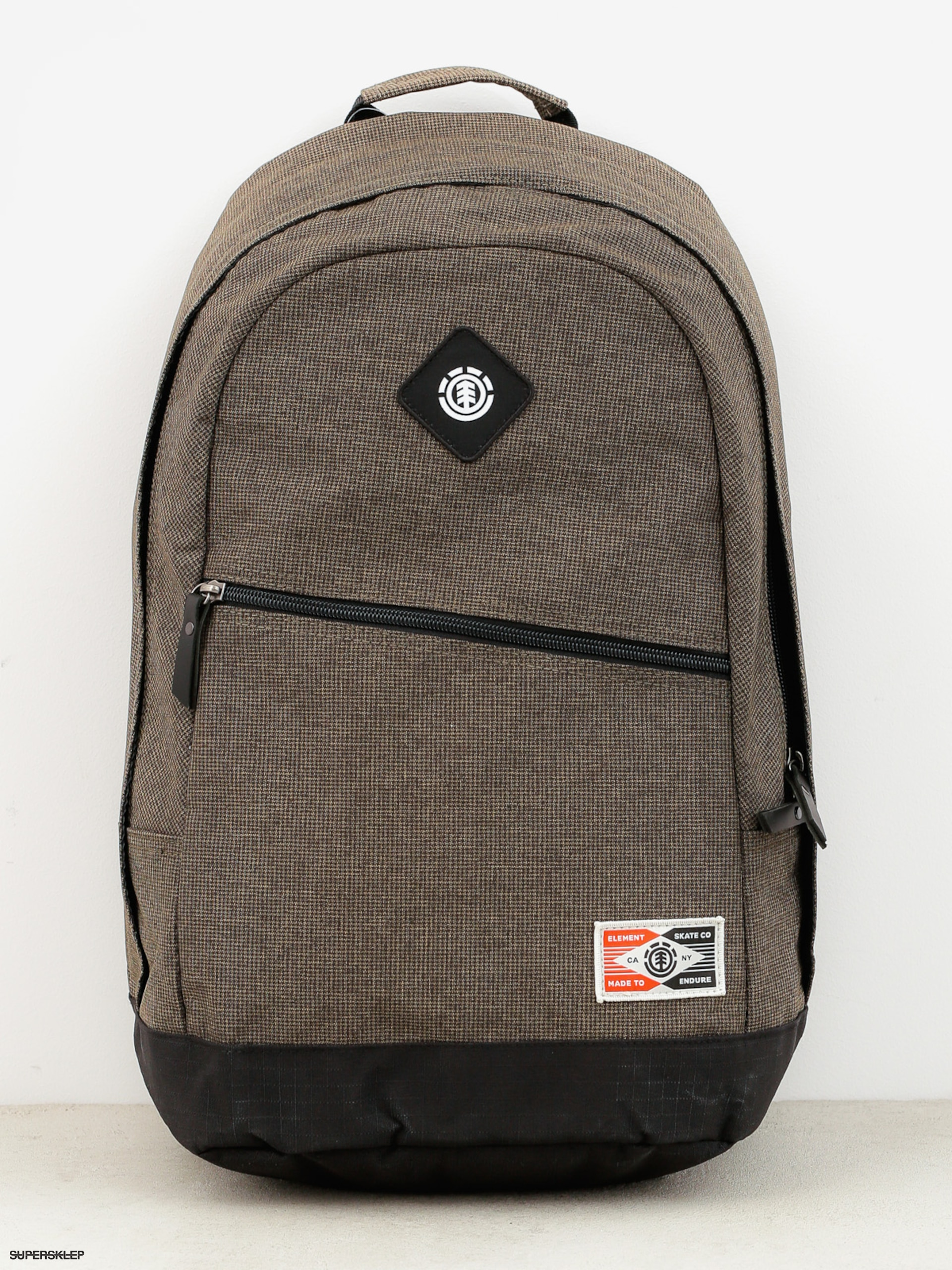 Batoh Element Camden (khaki heather)