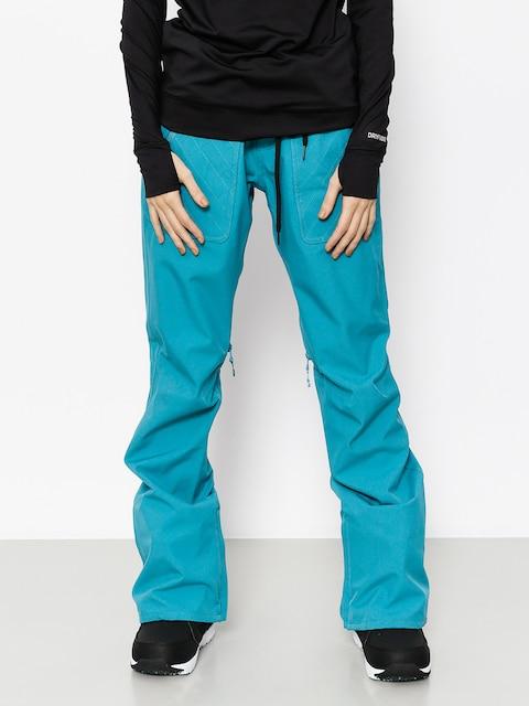 Snowboardové nohavice Burton Vida Wmn (larkspur)