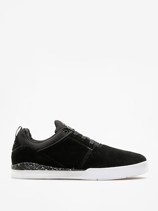 Topánky Circa Neen (black/white/gum)