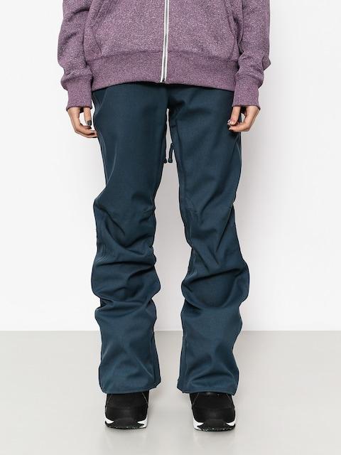 Snowboardové nohavice Volcom Species Stretch Wmn (vny)