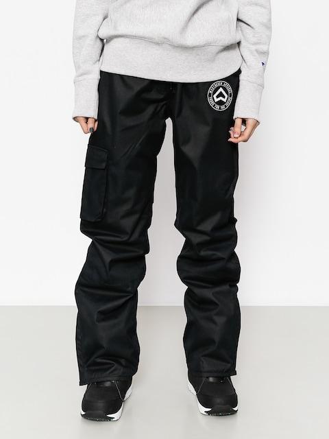 Snowboardové nohavice Westbeach Devotion Pant Wmn (black)