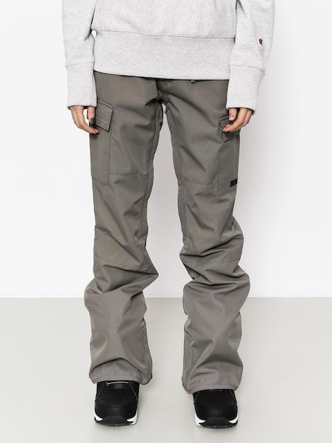 Volcom Snowboardové nohavice Robson Wmn (chr)