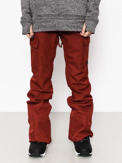 Snowboardové nohavice Volcom Robson Wmn (dre)