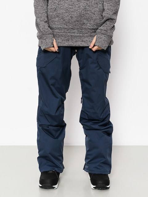 Snowboardové nohavice Burton Fly Wmn (mood indigo)