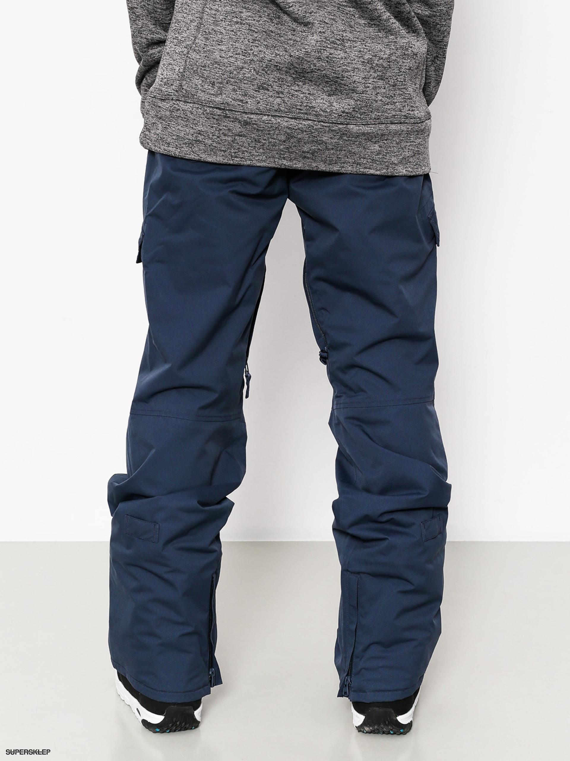 e40f7824250c Snowboardové nohavice Burton Fly Wmn (mood indigo)