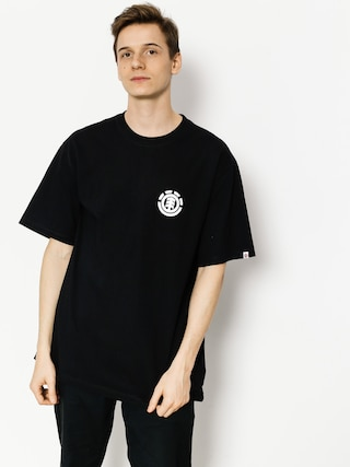 Tričko Element S Tee (idaho black)
