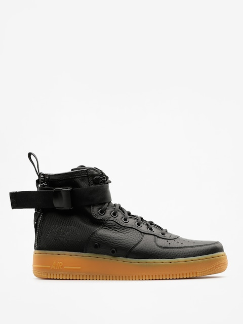 Topánky Nike Sf Air Force 1 Mid
