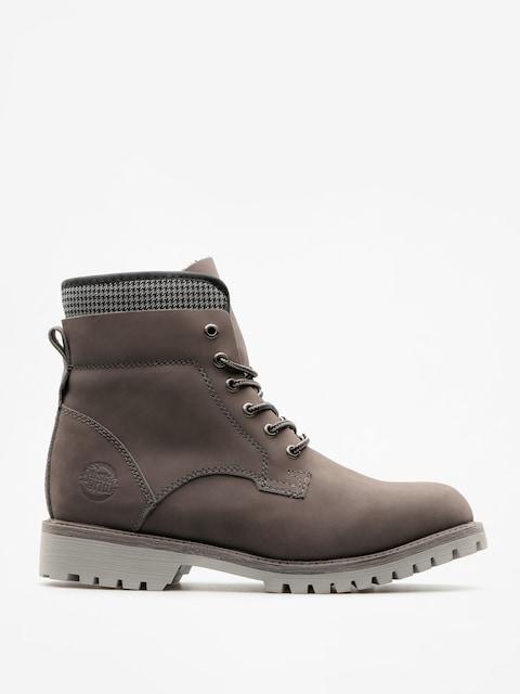 Zimné topánky Bustagrip Rookie (grey)