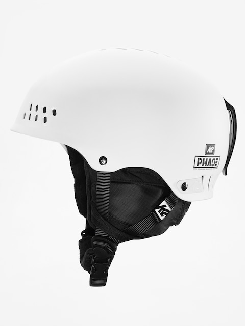 Prilba K2 Phase Pro (white)
