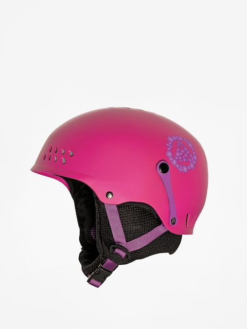 Prilba K2 Entity (pink)