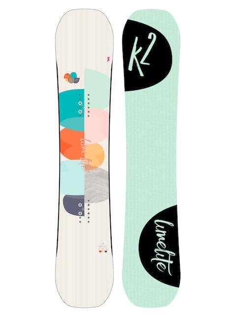 Snowboard K2 Lime Lite Wmn