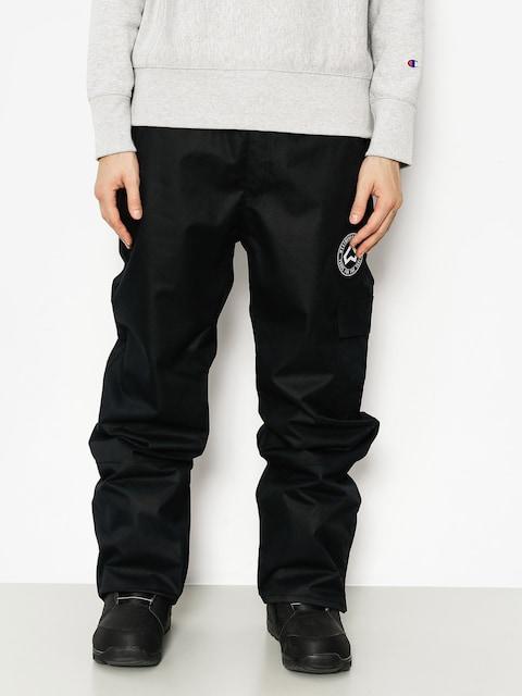 Snowboardové nohavice Westbeach Upstart Pant (black)