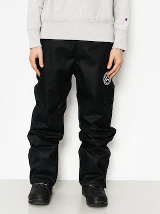 Snowboardovu00e9 nohavice Westbeach Upstart Pant (black)