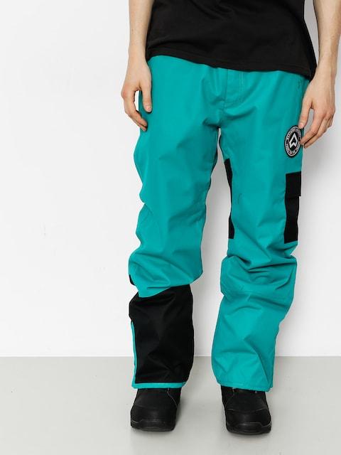 Snowboardové nohavice Westbeach Upstart Pant (dark teal)