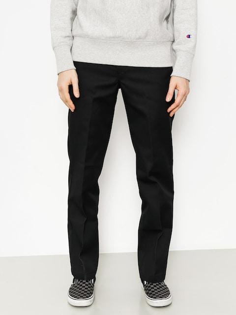 Nohavice Dickies WP873 Slim Straight Work Pant (black)
