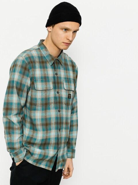 Košeľa Emerica Pendleton Ls (blue)