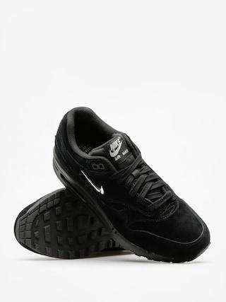 Topánky Nike Air Max 1 Premium Sc Wmn (black/metallic silver wolf grey)