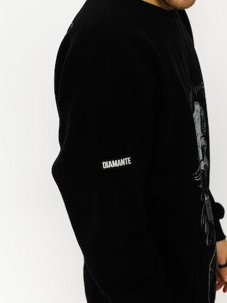 Mikina Diamante Wear Play A Game (black)