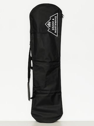 Obal Drake Basic Sleeve 160 (black)
