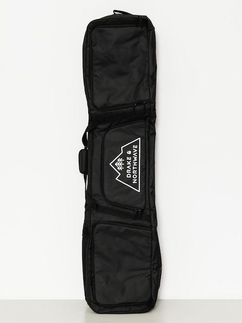 Obal Drake Padded Plus Pocket (black)