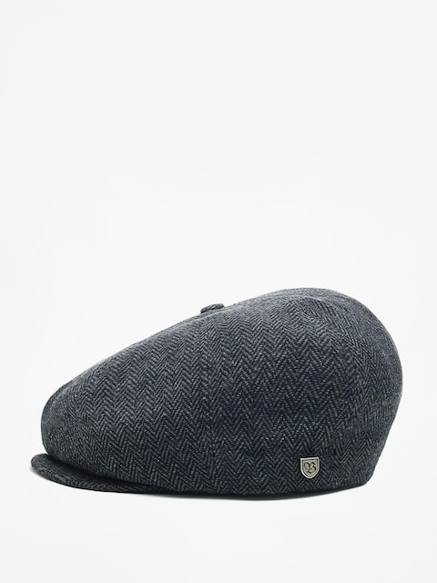 Baretka Brixton Brood Snap ZD (grey/black)