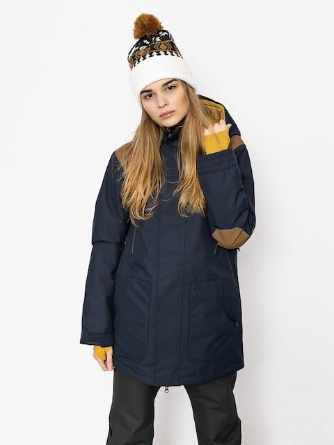 Snowboardová bunda Airblaster Nicolette Jacket Wmn (midnight)