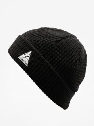 u010ciapka Youth Skateboards Triangle Logo (black)