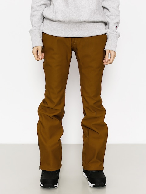 Snowboardové nohavice Airblaster My Brothers Pant Wmn (grizzly)