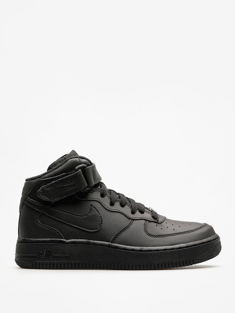 Topánky Nike Air Force 1 Mid Gs Basketball