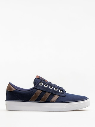 Topánky adidas Kiel (conavy/brown/ftwwht)