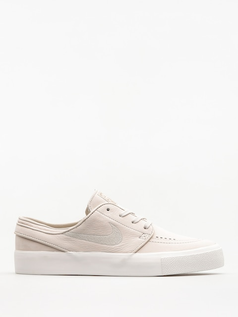 Topánky Nike SB Zoom Janoski Ht Deconstruct (light bone/light bone summit white khaki)